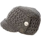 Women's Gray Peak Beanie - 5009-001-000-600