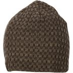 Brown Ridge Beanie - 6026-001-000-900