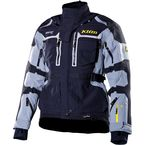 Gray Adventure Rally Jacket - 3291-003-140-600
