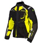 Hi-Vis Badlands Jacket - 4052-001-160-500