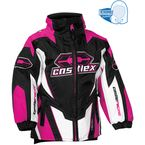Kids Magenta Launch G1 Jacket - 70-7904
