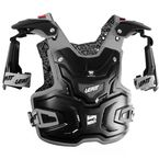Black Adventure Chest Protector - 0500030240