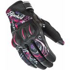 Womens Eye Candy Cyntek Gloves - 1553-1044