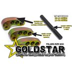Goldstar Magnetic Adjustable Clutch Weights - 07-GSW-7294