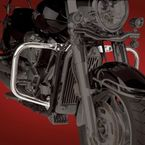 - Chrome Highway Bars - 71-133