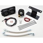 Chrome Oil Cooling System - 642202