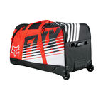 Red Savant Shuttle Gear Bag - 12270-003-NS