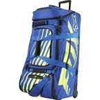 Blue/Yellow Shuttle Savant Limited Edition Gear Bag - 15215-026-NS