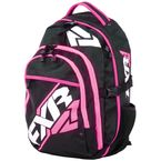 Black/Fuchsia Motion Backpack - 15905.90100