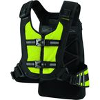 Hi-Vis Yellow Squad 2.0 Backpack - 3517-0284