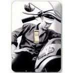 Elvis Switchplate Cover - 64895