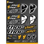 Corpo Decal Sheet - 43201444