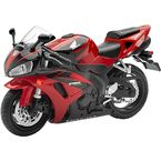 Honda CBR1000 1:12 Scale Die-Cast Model - 01913a
