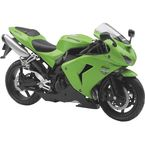 ZX-10R 2006 1:12 Scale Die-Cast Model - 42447a
