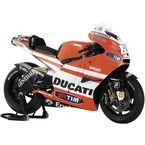 Ducati MotoGP Nicky Hayden 1:12 Scale Die-Cast Model - 57073