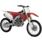 Honda CR250R 2012 1:12 Scale Die-Cast Dirt Bike - 57463