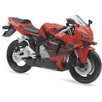 2006 Honda CBR600R 1:12 Die-Cast Sport Bike Model - 42607