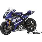 Yamaha Moto GP Ben Spies #11 1:12 Die-Cast Sport Bike Model - 15-5174