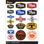 Heritage Sticker Sheet - 4320-1572