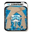 Clear Volcano Dirtbike Traction Pad Kit - 44-10-0014