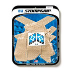 Clear Volcano Dirtbike Traction Pad Kit - 44-10-0051