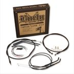 Black 16 in. Handlebar Installation Kit - B30-1125