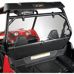 Rear Windshield Back Panel Combo - 2726