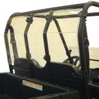 Rear Electric Windshield - 2732
