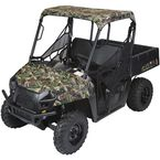 Camo Roll Cage Top  - 18-085-016001-0