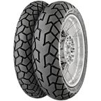 Rear TKC 70 160/60ZR-17 Blackwall Tire - 02444640000
