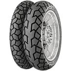 Rear TKC 70 120/90-17 Blackwall Tire - 2402450000