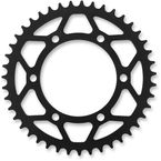 Steel Rear Sprocket - RFE-479-43-BLK