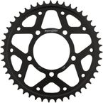 Steel Rear Sprocket - RFE-829-47-BLK