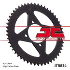 Rear 420 37 Tooth C49 High Carbon Steel Sprocket - JTR834.37