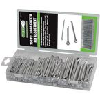 150 Piece Cotter Pin Assortment - 43141