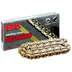 Gold 520 GXW XW-Ring Chain - GB520GXW-170