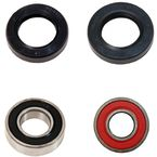 Front Wheel Bearing and Seal Kit - 1710-2055