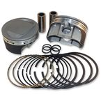Super-Duty Forged Piston Kit 3.875
