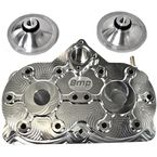 Billet High Altitude Head Kit - 04-314H