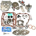 Hydraulic Cam Chain Tensioner Conversion Kit - 7088