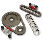 Hydraulic Cam Chain Tensioner Conversion Kit - 8082