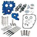 510C Chain Drive Cam Chest Kit w/Plate - 330-0541