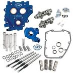 583CE Easy Start Chain Drive Cam Chest Kit w/Plate - 330-0545
