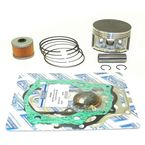 Top End Rebuild Kit- Stock Bore Size - 54-218-10