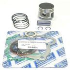Top End Rebuild Kit - 47.50mm Bore - 54-536-12