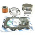 Top End Rebuild Kit - 102mm Bore - 54-546-20