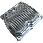 Chrome Dimpled 6-Speed Transmission Top Cover - C1373-C