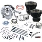 Motorcycle Engine & Intake Parts