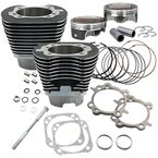 Low Compression Big Bore Kit (4 1/8
