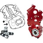 Race Series Oil System Pack  For  M-8 - 7097